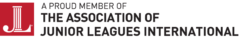 A Proud Member of The Association of Junior Leagues International